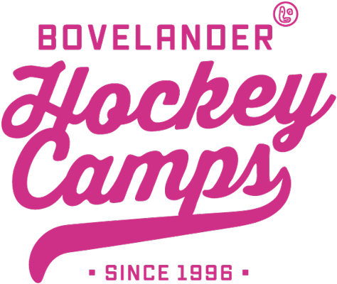 Logo Bovelander Hockey Camps