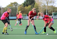 JUNIOR HOCKEYKAMP Introductie afbeelding 5