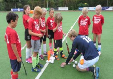 MINI HOCKEYCAMP Introduction afbeelding 6