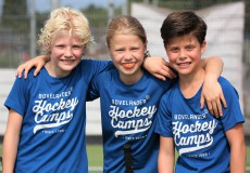 JUNIOR HOCKEYKAMP Introductie afbeelding 6
