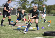 ULTIMATE BEACH & HOCKEY CAMP International climate afbeelding 1