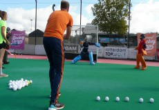 Classic Goalie Camp Internationaal klimaat afbeelding 1