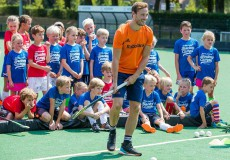 CLASSIC HOCKEY CAMP Internationaal klimaat afbeelding 1