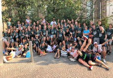 ULTIMATE BEACH & HOCKEY CAMP International climate afbeelding 2