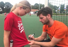 CLASSIC HOCKEY CAMP Internationaal klimaat afbeelding 2