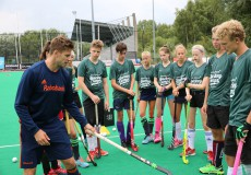 ULTIMATE BEACH & HOCKEY CAMP International climate afbeelding 3