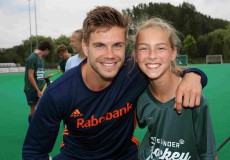 CLASSIC HOCKEY CAMP Internationaal klimaat afbeelding 3
