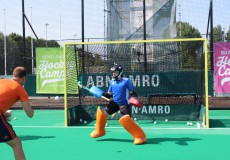 Classic Goalie Camp Internationaal klimaat afbeelding 3