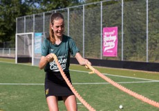 ULTIMATE BEACH & HOCKEY CAMP International climate afbeelding 4