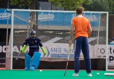 Classic Goalie Camp Internationaal klimaat afbeelding 5