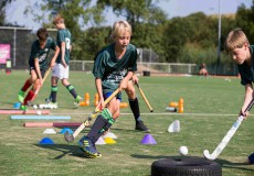 CLASSIC HOCKEY CAMP Internationaal klimaat afbeelding 5