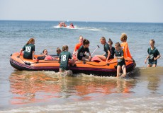 ULTIMATE BEACH & HOCKEY CAMP Introduction afbeelding 2