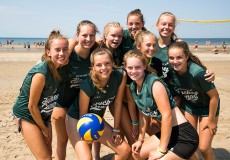 ULTIMATE BEACH & HOCKEY CAMP Introduction afbeelding 5