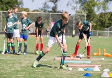 ULTIMATE BEACH & HOCKEY CAMP Program afbeelding 3