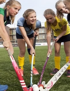 School Hockey & Sports Lessons