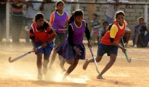 ONE MILLION HOCKEY LEGS  INDIA