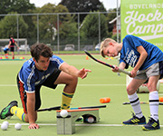 Drag Flick Clinic