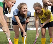School Hockey & Sports Lessons