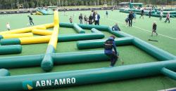 ABN AMRO clinics
